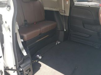 2017 Toyota Sienna Limited Premium Wheelchair Van Handicap Ramp Van DEPOSIT Pinellas Park, Florida 14