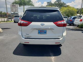 2017 Toyota Sienna Limited Premium Wheelchair Van Handicap Ramp Van DEPOSIT Pinellas Park, Florida 5