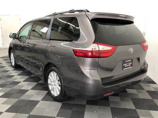 2017 Toyota Sienna XLE 7-Passenger AWD LINDON, UT 3