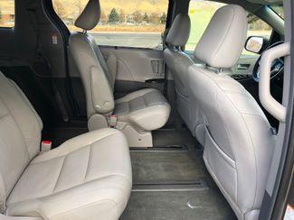 2017 Toyota Sienna XLE 7-Passenger AWD LINDON, UT 34