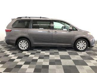 2017 Toyota Sienna XLE 7-Passenger AWD LINDON, UT 7