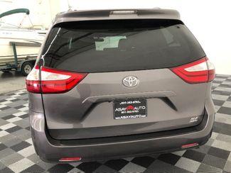 2017 Toyota Sienna XLE 7-Passenger AWD LINDON, UT 4