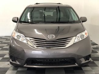 2017 Toyota Sienna XLE 7-Passenger AWD LINDON, UT 8