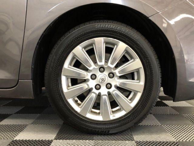 2017 Toyota Sienna XLE 7-Passenger AWD LINDON, UT 11
