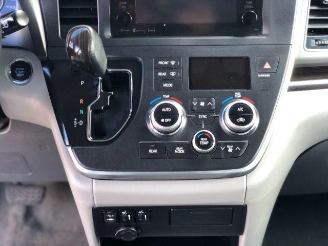 2017 Toyota Sienna XLE 7-Passenger AWD LINDON, UT 36