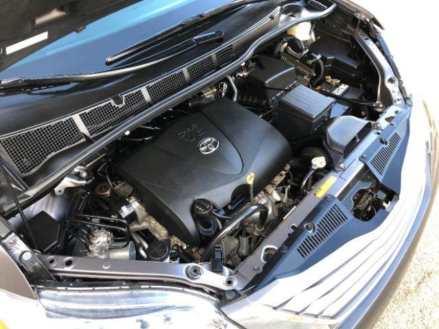 2017 Toyota Sienna XLE 7-Passenger AWD LINDON, UT 40