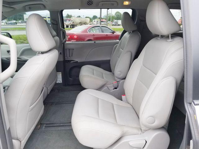 Outstanding 2017 Toyota Sienna Awd Xle Premium Louisville Tn Alcoa Ncnpc Chair Design For Home Ncnpcorg