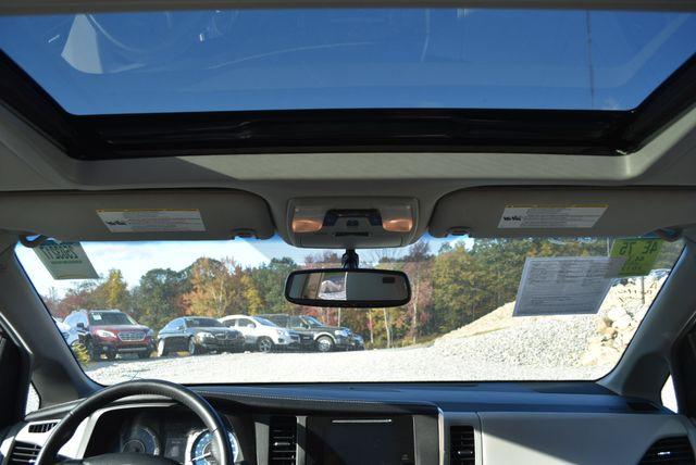 2017 Toyota Sienna XLE Naugatuck, Connecticut 18