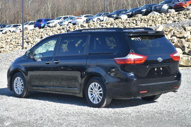 2017 Toyota Sienna XLE Naugatuck, Connecticut 2