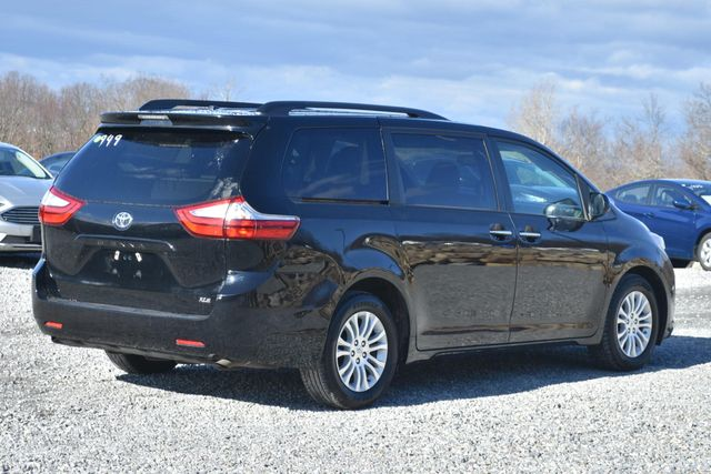 2017 Toyota Sienna XLE Naugatuck, Connecticut 4