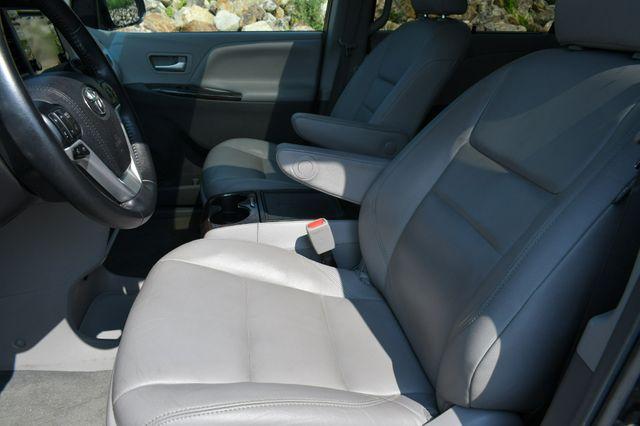 2017 Toyota Sienna XLE Naugatuck, Connecticut 21