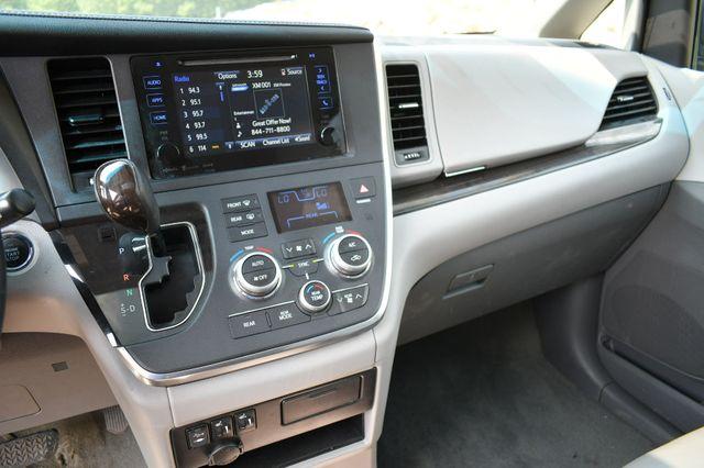 2017 Toyota Sienna XLE Naugatuck, Connecticut 23
