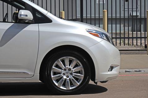 2017 Toyota Sienna Limited Premium | Plano, TX | Carrick's Autos in Plano, TX