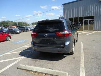2017 Toyota Sienna LE SEFFNER, Florida 15