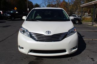 2017 Toyota Sienna XLE  city PA  Carmix Auto Sales  in Shavertown, PA