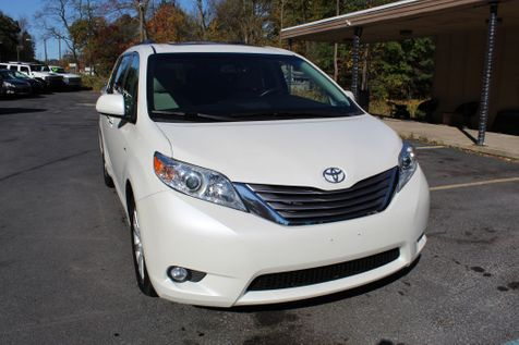 2017 Toyota Sienna XLE in Shavertown