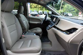 2017 Toyota Sienna XLE Premium Waterbury, Connecticut 18