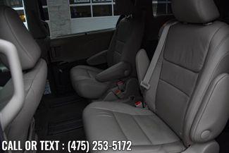 2017 Toyota Sienna XLE Premium Waterbury, Connecticut 16