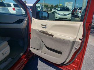 2017 Toyota Sienna Xle Wheelchair Van Handicap Ramp Van Pinellas Park, Florida 14