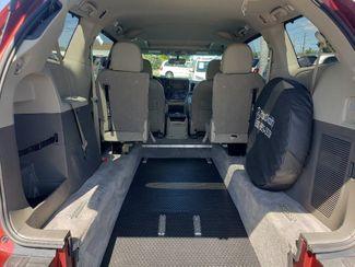 2017 Toyota Sienna Xle Wheelchair Van Handicap Ramp Van Pinellas Park, Florida 17