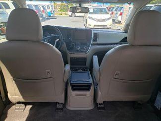 2017 Toyota Sienna Xle Wheelchair Van Handicap Ramp Van Pinellas Park, Florida 18