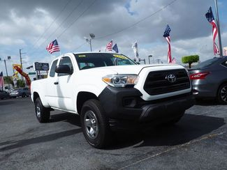2017 Toyota Tacoma Access Cab SR Pickup 4D 6 ft in Hialeah, FL 33010