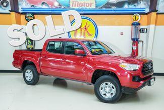 2017 Toyota Tacoma SR 4x4 in Addison, Texas 75001