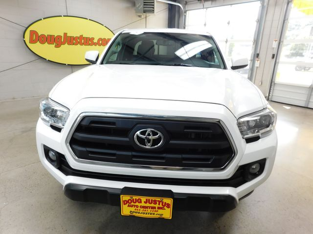 2017 Toyota TACOMA ACCESS CAB in Airport Motor Mile ( Metro Knoxville ), TN 37777