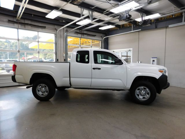 2017 Toyota Tacoma SR in Airport Motor Mile ( Metro Knoxville ), TN 37777