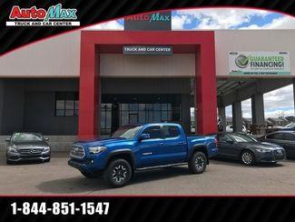 2017 Toyota Tacoma SR in Albuquerque, New Mexico 87109