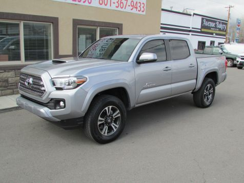 2017 Toyota Tacoma TRD Sport 4X4 Double Cab in , Utah