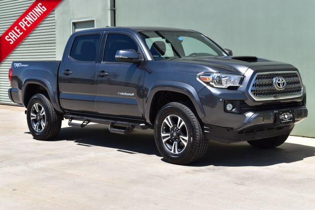 2017 Toyota Tacoma TRD Sport | Arlington, TX | Lone Star Auto Brokers, LLC-[ 4 ]