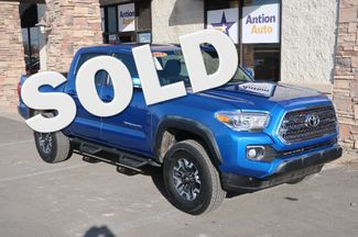 2017 Toyota Tacoma TRD Off Road | Bountiful, UT | Antion Auto in Bountiful UT