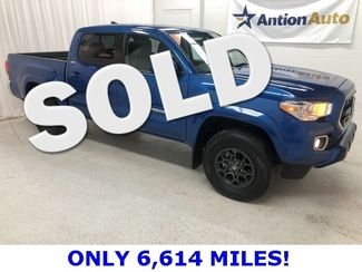 2017 Toyota Tacoma SR5 | Bountiful, UT | Antion Auto in Bountiful UT