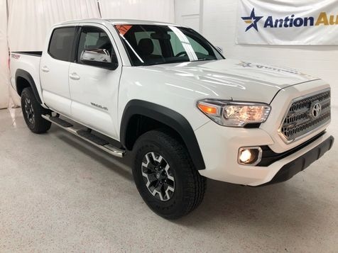 2017 Toyota Tacoma TRD Offroad | Bountiful, UT | Antion Auto in Bountiful, UT