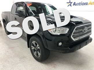2017 Toyota Tacoma TRD Sport | Bountiful, UT | Antion Auto in Bountiful UT