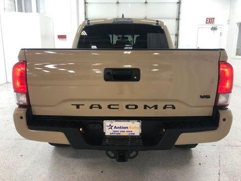 2017 Toyota Tacoma TRD Offroad | Bountiful, UT | Antion Auto in Bountiful, UT