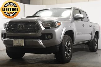 2017 Toyota Tacoma TRD Off Road in Branford, CT 06405