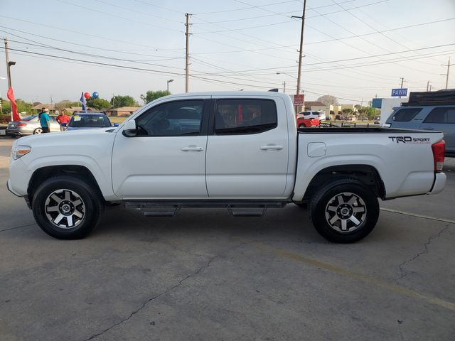 2017 Toyota Tacoma SR in Brownsville, TX 78521