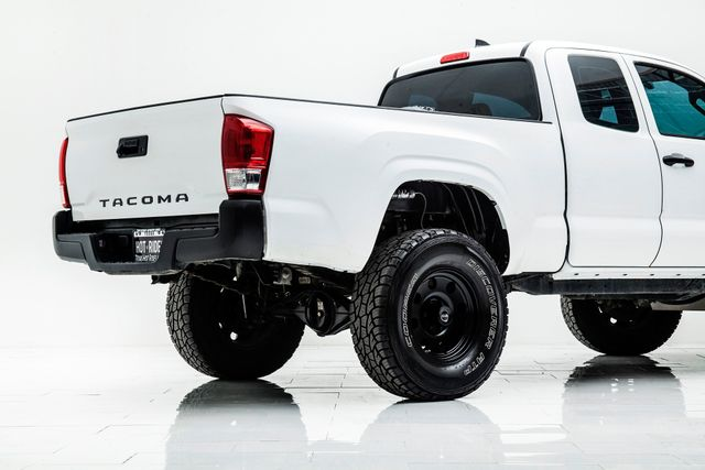 2017 Toyota Tacoma SR Lifted With Many Upgrades in , TX 75006