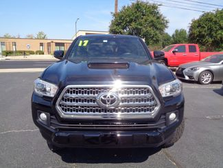 2017 Toyota TACOMA DOUBLE CAB  city NC  Palace Auto Sales   in Charlotte, NC