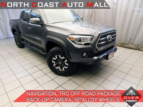2017 Toyota Tacoma TRD Offroad in Cleveland, Ohio