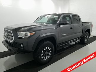 2017 Toyota Tacoma in Cleveland, Ohio