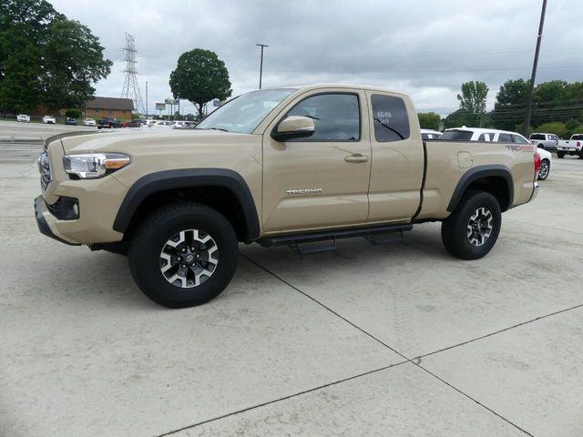 2017 Toyota Tacoma TRD Off Road in Cullman, AL 35058