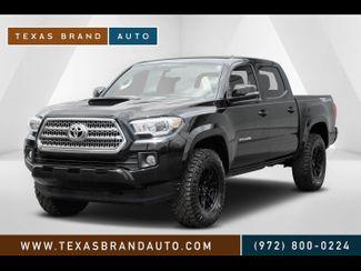 2017 Toyota Tacoma TRD Sport in Dallas, TX 75229