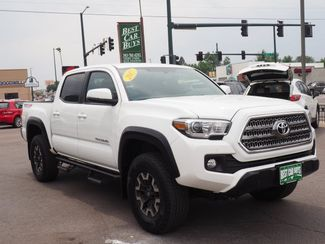 2017 Toyota Tacoma TRD Off-Road Englewood, CO 2