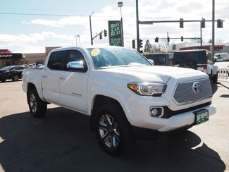 2017 Toyota Tacoma Limited Englewood, CO 2