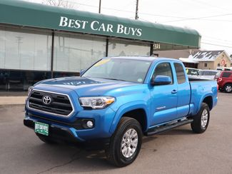 2017 Toyota Tacoma SR5 in Englewood, CO 80113