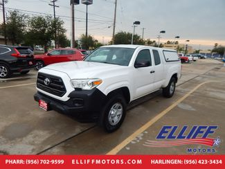 2017 Toyota Tacoma Ext Cab SR in Harlingen, TX 78550