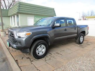 2017 Toyota Tacoma SR in Fort Collins, CO 80524